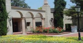 South Pasadena Public Library