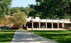 Fred L. Mathews Library