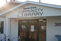 Graham Drive Community Library