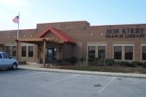 Bob Kirby Branch Library