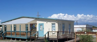 Gila Valley Library