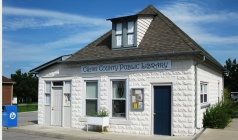 Craig County Public Library