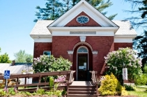 Weathersfield Proctor Library