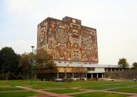 Biblioteca Central de la Universidad Nacional Aut�noma de M�xico