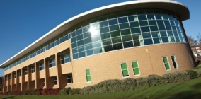 University of Sunderland Library