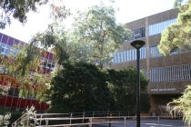University of Tasmania Library