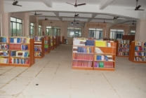 Gurgaon College of Engineering for Women Library