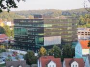 DHBW Heidenheim Bibliothek