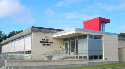 Waco - McLennan County Library