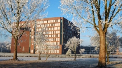 Wageningen UR Library