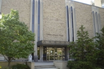 McDonald Memorial Library