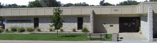 Dodge City Public Library