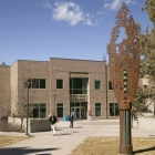 Robert L. Barber Campus Library