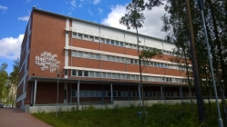 Oulu University of Applied Sciences Library