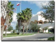 Harlingen Public Library