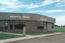 Prince Edward Island Public Library Service