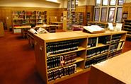 Vanderbilt Divinity School Library