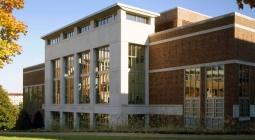 Alyne Queener Massey Law Library
