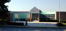 Blue Ridge Regional Library