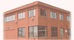 Garnet A. Wilson Public Library