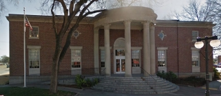 Argenta Branch Library