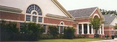Newton County Library System