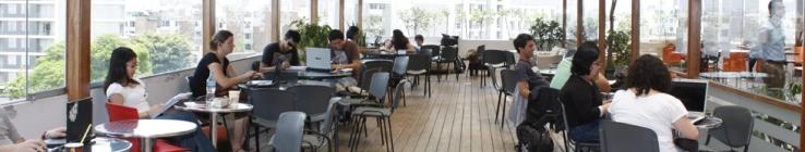 Biblioteca Universidad del Pacifico - Centro de Documentacion e Informacion