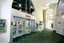 Community College of Philadelphia Library