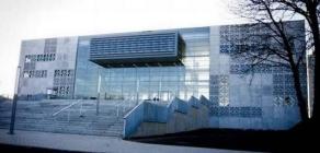 Bialystok Technical University Main Library