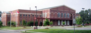 Braswell Memorial Library