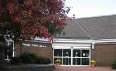 Granby Public Library