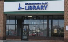 Worthington Park Library