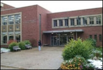 Langenheim Memorial Library
