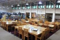 Bernice Nachman Marlowe Library