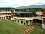 Donald Ekong Library