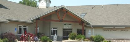 Crook County Library