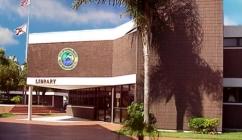 Riviera Beach Public Library