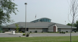 Noble County Public Library