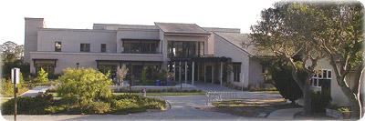 Monterey Peninsula College Library