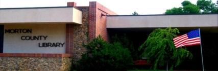 Morton County Library