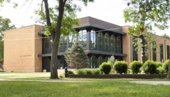 Luise V. Hanson Library