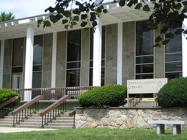 James P. Adams Library