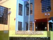 Biblioteca P�blica Municipal Alfredo Wormald Cruz Arica