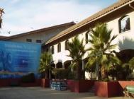 Biblioteca P�blica Municipal 079 Evaristo Molina