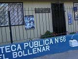 Biblioteca P�blica 056 El Bollenar