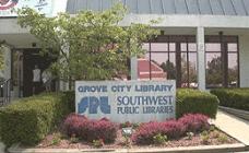 Grove City Public Library