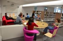 Biblioth�que de l'ENSSIB