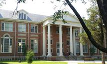Lamar Memorial Library