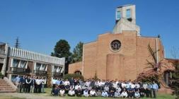 Biblioteca del Seminario Pontificio Mayor de Santiago de Chile
