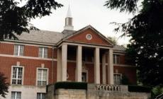 P.H. Welshimer Memorial Library